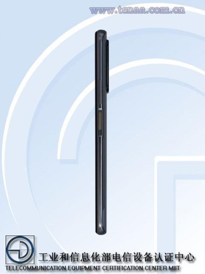 В сети появились характеристики смартфона Honor X10 (gsmarena 003 4)
