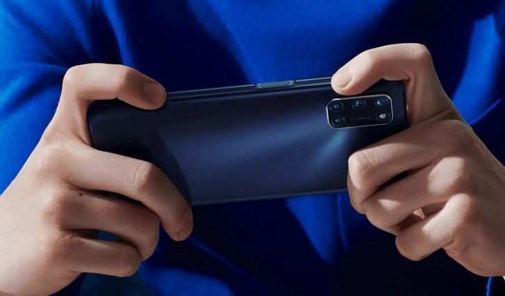 Oppo представила смартфон Oppo A52 (gsmarena 004 1)