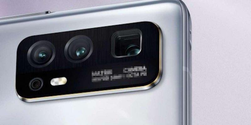 В сеть слили фотографии Honor 30 Pro (honor 30 fotocamera 2)