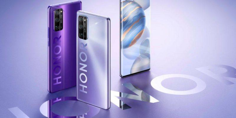 В интернете появился рендеринг телефона Honor 10X Pro (honor 30 pro 1013x675 1)
