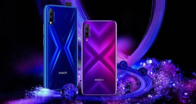 В сети появились характеристики нового смартфона от Honor - Honor 10X (honor2)