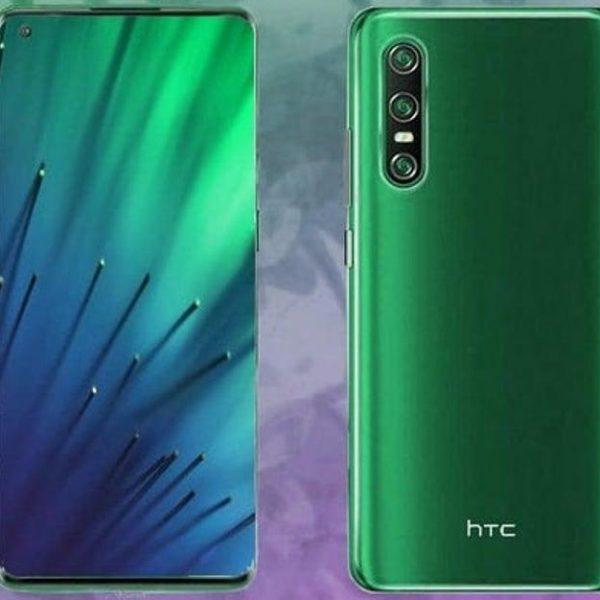 HTC работает над новым смартфоном Desire 20 Pro (htc desire 20 pro)