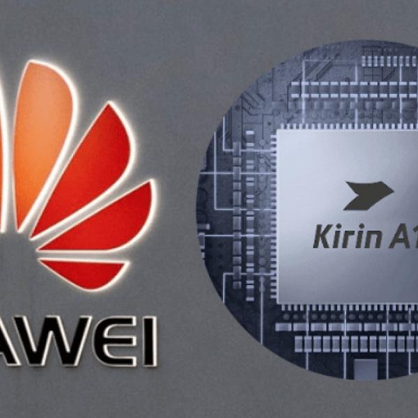 Huawei выпустит наушники и умные очки на основе чипсета Kirin A1 (huawei kirin a1)