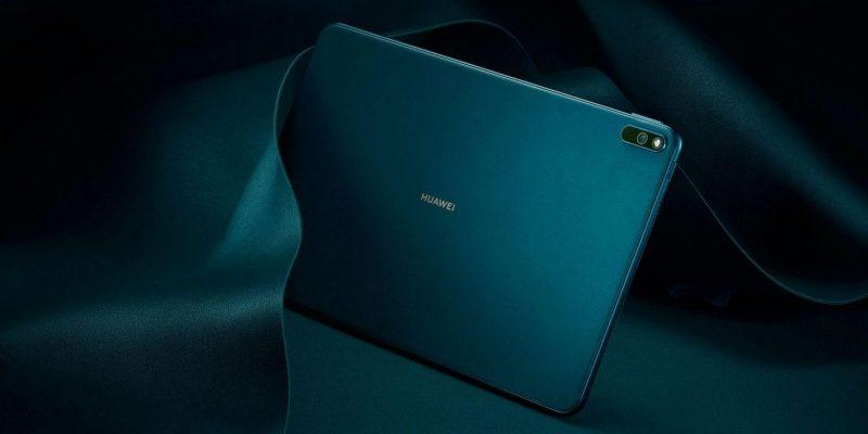 Huawei представила новый 10.4 дюймовый планшет (huawei matepad pro color green pc 2 2x large scaled 1)