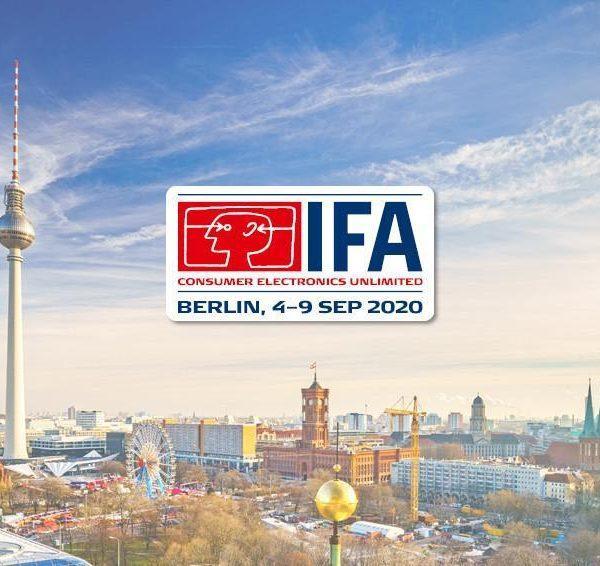 Выставку IFA 2020 отменили из-за коронавируса. Она будет проводиться в другом формате (ifa 2020 otmenena organizatory rabotaut nad alternativoj picture3 0)