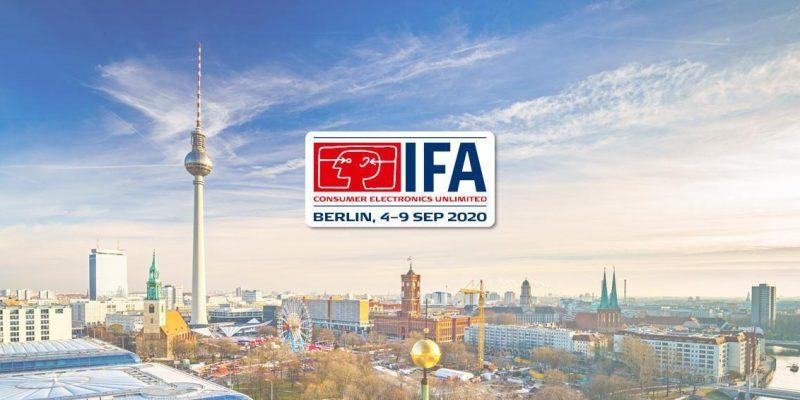 Никаких сюрпризов: выставка IFA 2021 отменена (ifa 2020 otmenena organizatory rabotaut nad alternativoj picture3 0)