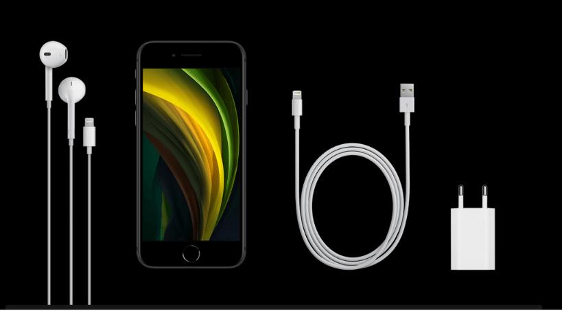 Подробности о новом iPhone SE второго поколения были раскрыты China Telecom (iphone se tech features)