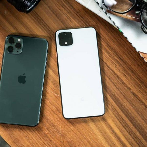 На смартфоны Android 4G будут снижать цены после того, как на iPhone 11 снизят цену (iphone v apple 100826835 large large)