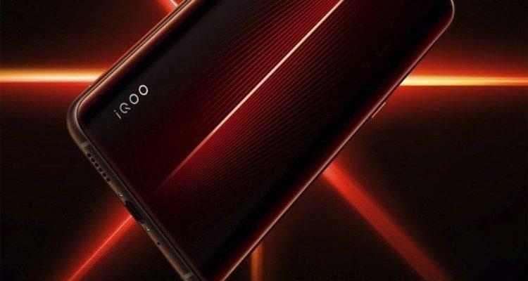 Смартфон iQOO Neo3 дебютирует 23 апреля (iqoo1)