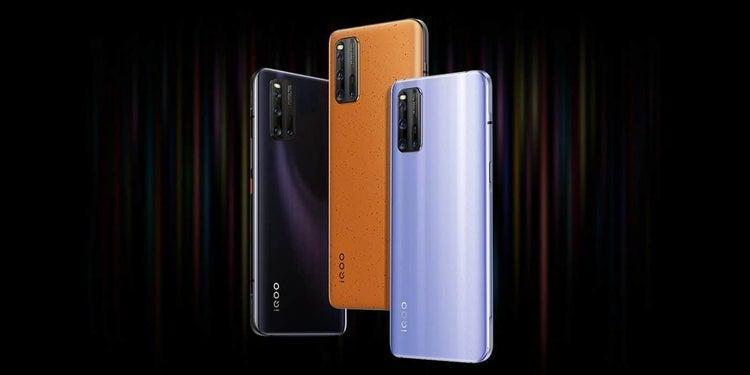Рекламный ролик рассекретил цену смартфона iQOO Neo 3 (iqoo3 1 1)