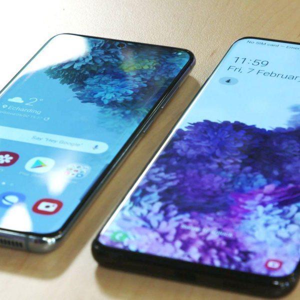Характеристики смартфона Samsung Galaxy A21S утекли в сеть (kh image samsung 1)