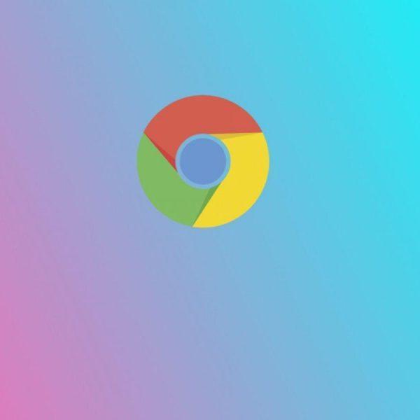 Chrome 90: сайты будут загружаться быстрее, в URL будет использоваться префикс https:// и многое другое (kompyutery google google chrome fon log 1124848)