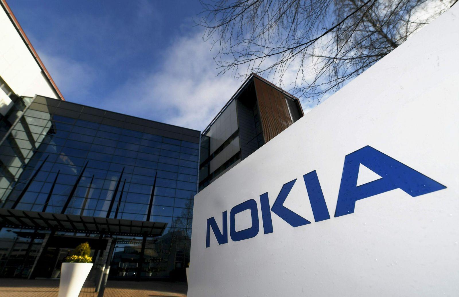 Nokia недавно объявила в своем отчёте о прибыли за первый квартал 2020 года ()