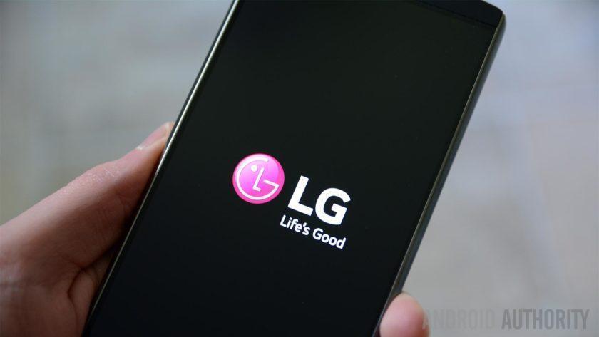 Названа дата запуска платежного сервиса LG Pay