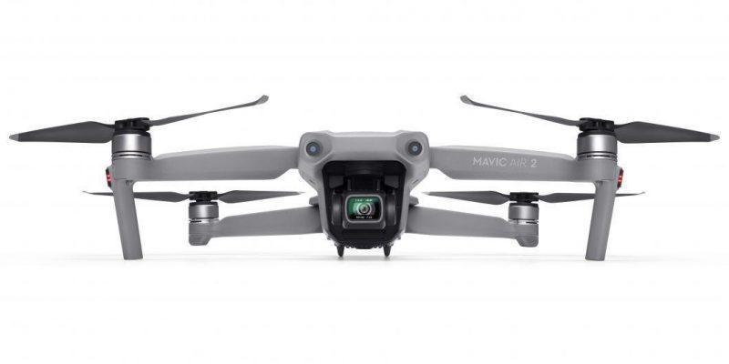 DJI выпускает складной дрон Mavic Air 2 (mavic air 2 24 1060x757 1)