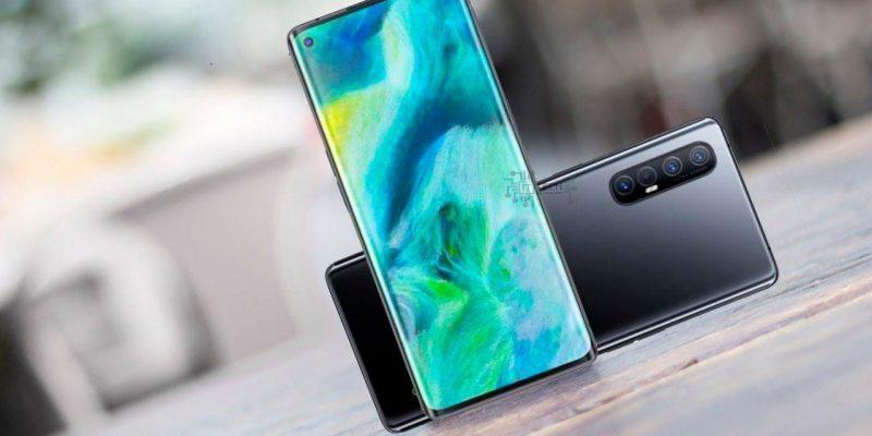 В сети появились рендеры смартфона OPPO Find X2 Neo (maxresdefault 10)