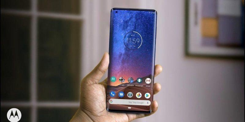 Motorola представила флагманский смартфон Motorola Edge Plus (maxresdefault 18)