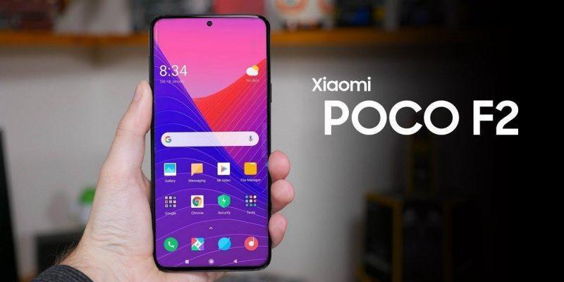 Новый смартфон Xiaomi, сертифицированный EEC, может быть POCO F2 (maxresdefault)