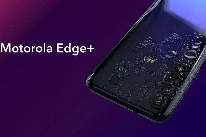 Motorola недавно объявила, что представит Motorola Edge 5G (motorola edge filtrado 1 696x464 1)