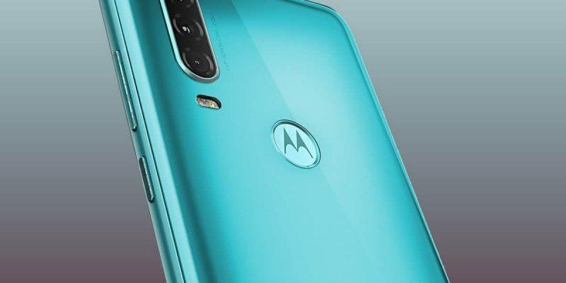 Motorola One Fusion и Motorola Fusion + выйдут в этом квартале (motorola one action)