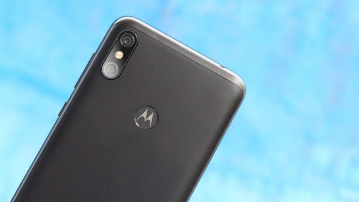 Motorola One Fusion и Motorola Fusion + выйдут в этом квартале (motorola one fusion plus specs)