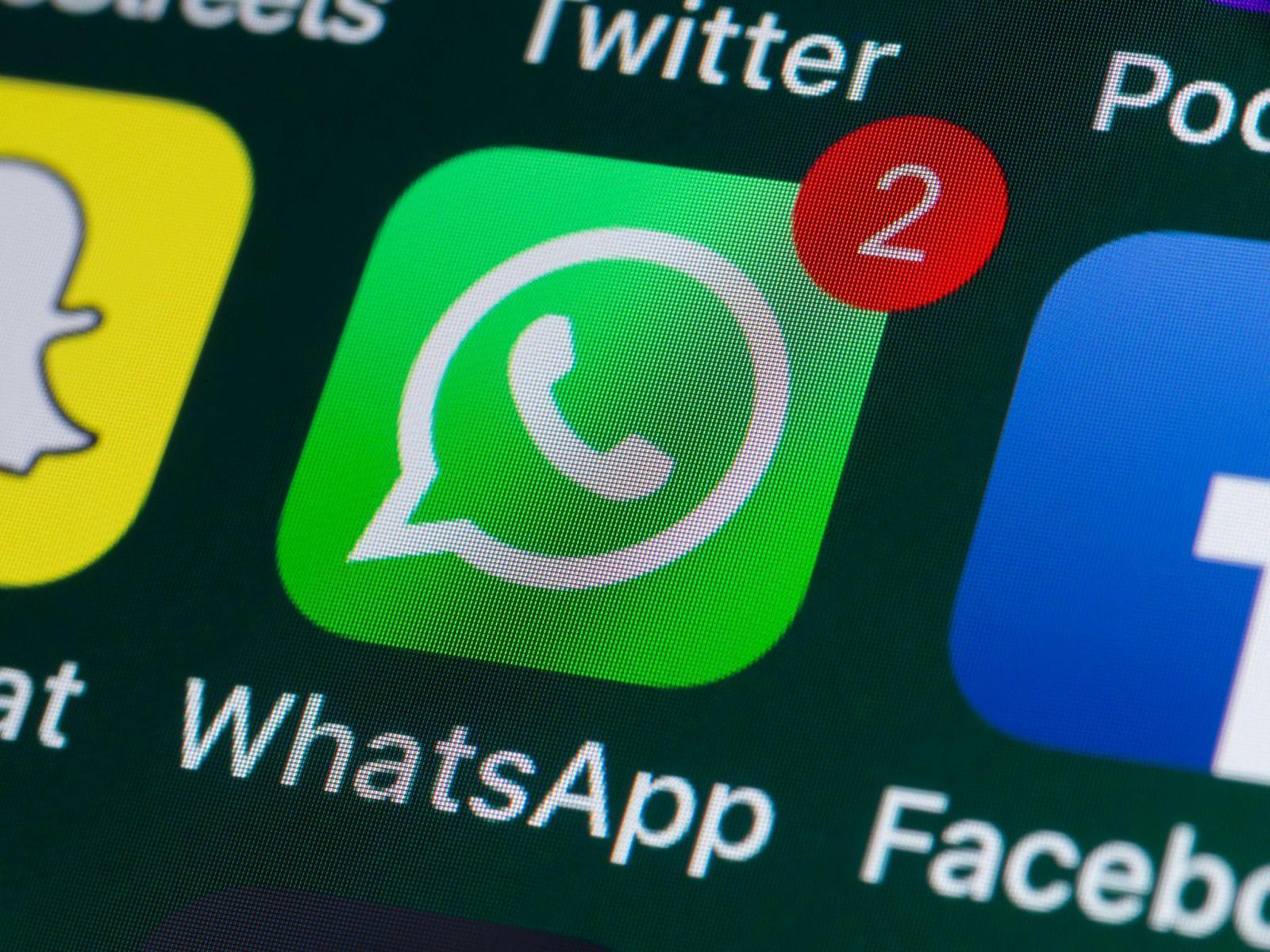WhatsApp планирует увеличить лимит групповых видеозвонков ()