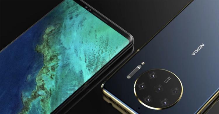 У Nokia 9.3 PureView будет дисплей 120 Гц (nokia2)