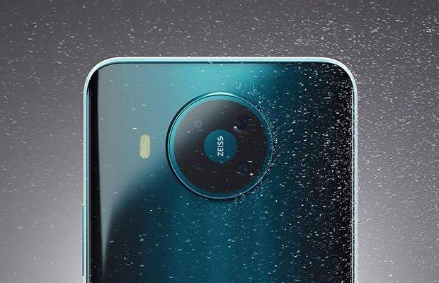 Nokia 9.3 и Nokia 7.3 могут появиться в третьем квартале 2020 года (nokia 9.3 pureview)