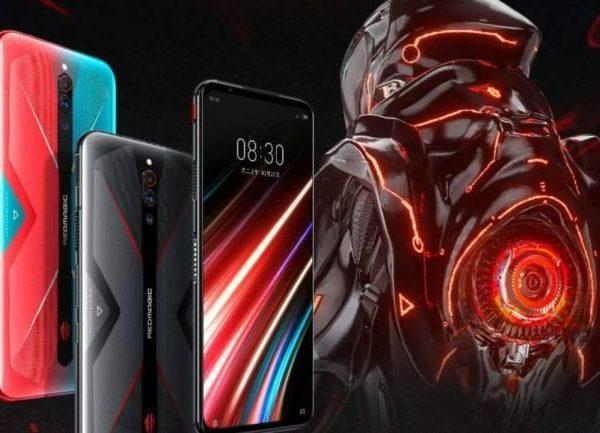 Nubia Red Magic 5G выходит на международный рынок (nubia red magic 770x433 1)