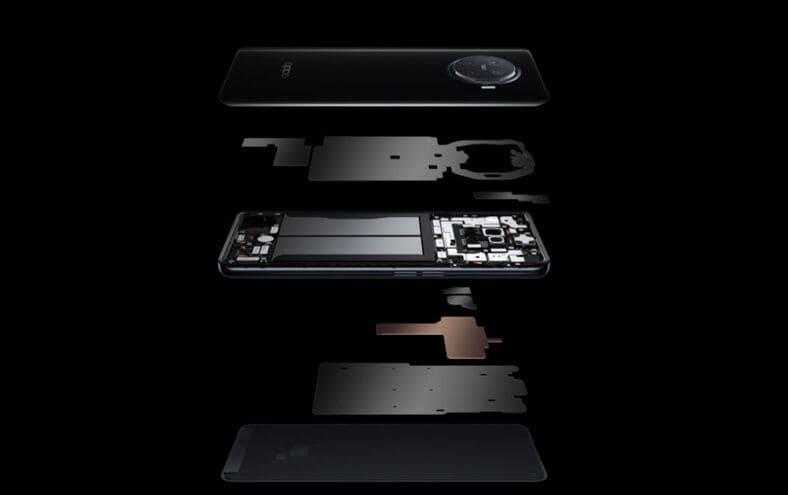 Компания OPPO представила смартфон OPPO Reno Ace2 5G (oppo ace2 20)