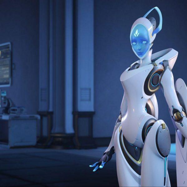 Стала известна точная дата релиза нового героя для Overwatch (ovr hero32 pr 002)