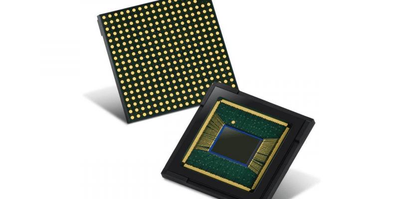 Samsung работает над 250MP сенсором камеры (pasted image 0)