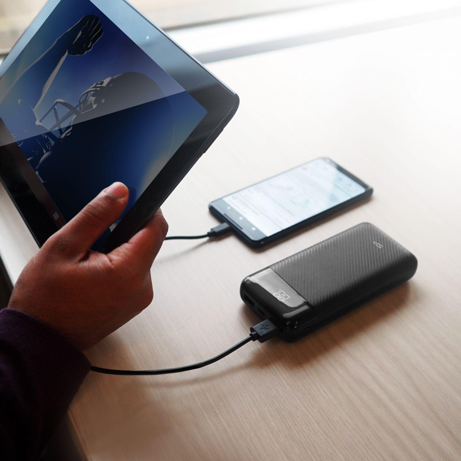Silicon Power выпустил аж 5 новых внешних аккумуляторов (ps lifestyle 1)