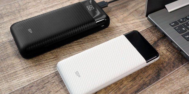 Silicon Power выпустил аж 5 новых внешних аккумуляторов (ps lifestyle scaled 1)