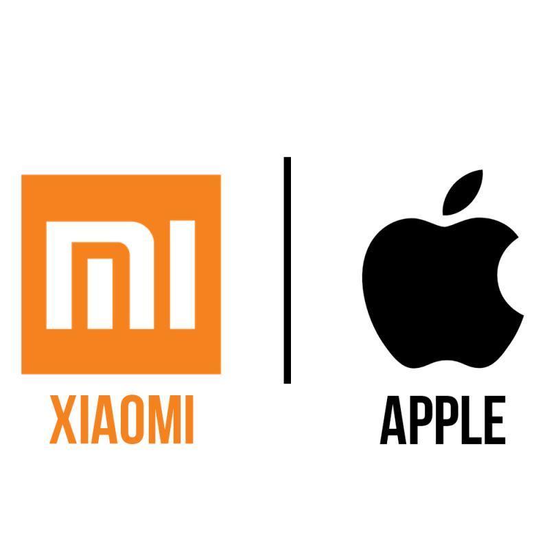 Apple и Xiaomi наращивают темпы продаж в Китае (r 875646 ciytr)