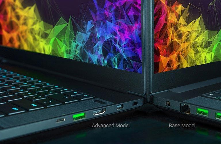 The All New Razer Blade - World's Smallest 15.6-inch Gaming Laptop