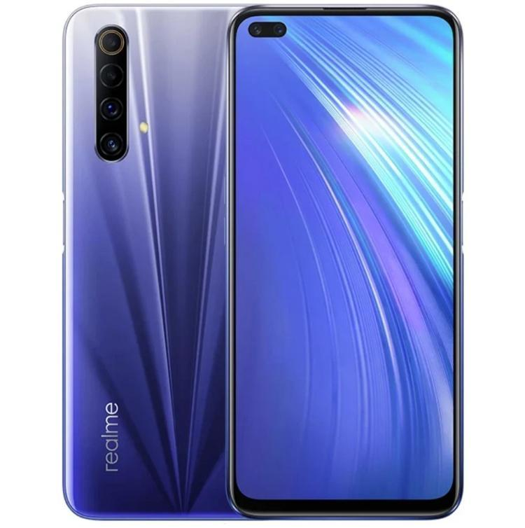 Realme представила смартфон Realme X50m 5G (realme1 1)