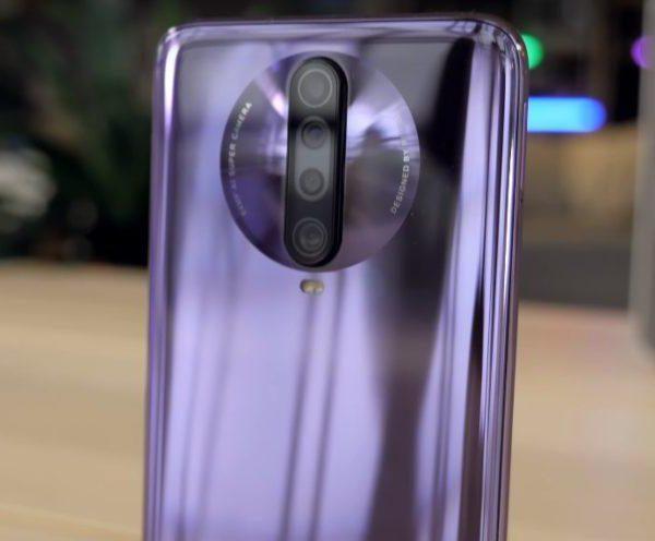 В базе TENAA засветилась новая версия смартфона Redmi K30 (redmi k30 1 large)