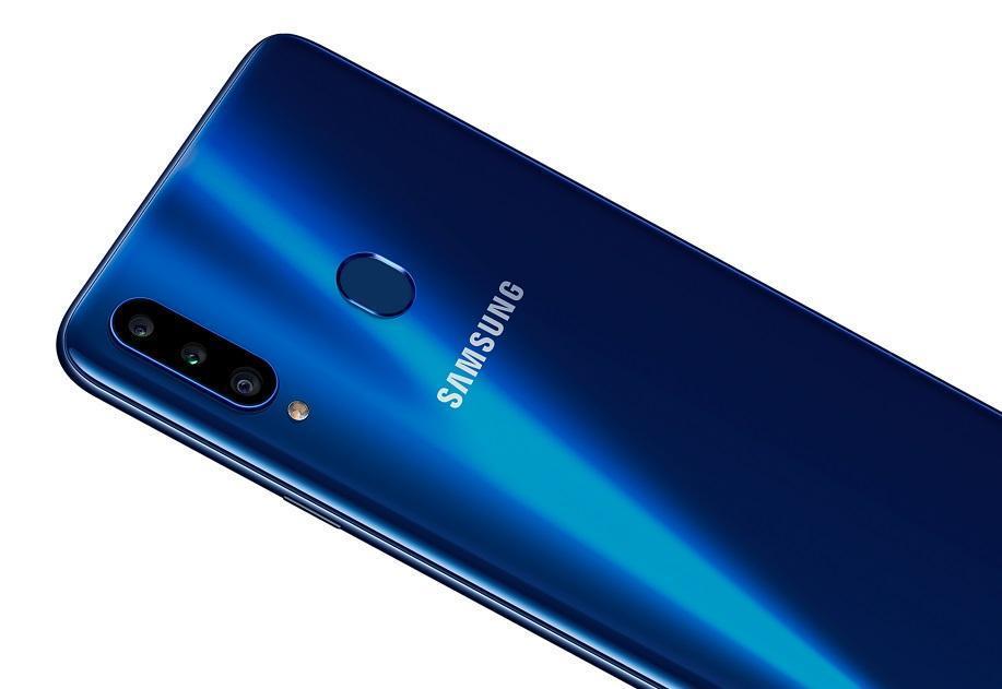 Предполагаемые характеристики Samsung Galaxy A21s просочились в сеть (ru galaxy a20s 114459314144740)