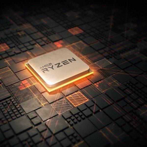 Цены на Ryzen 3 3100 и Ryzen 3 3300X утекли в сеть (ryzen cpu concept image e1561015395411)