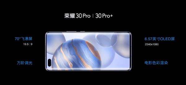 Бренд Honor официально представил флагманские смартфоны Honor 30 Pro и Honor 30 Pro+ (s0b55927d c43b 4b7e 9cf8 6a8e273889d1)