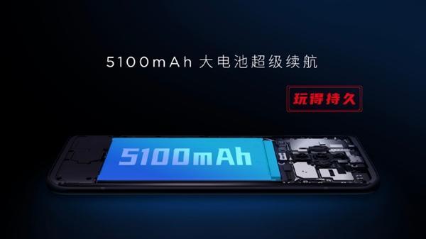 Компания Nubia представила смартфон Nubia Play 5G (s bfe34802b8dc4232bd3a45bdaaee7d0b)