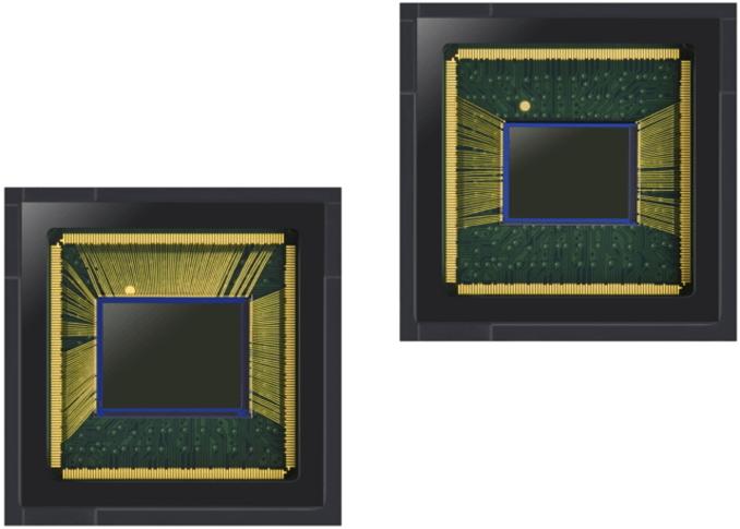 Samsung работает над 250MP сенсором камеры (samsung 64mp sensor)