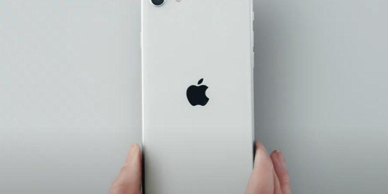 Apple наконец-то выпустила новый iPhone SE. Стоит от 40 000 рублей (screen shot 2020 04 15 at 10.08.32 am.0)