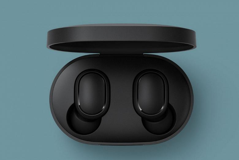 Redmi выпускает бюджетные наушники Redmi AirDots S (screenshot 1 0 large 1)