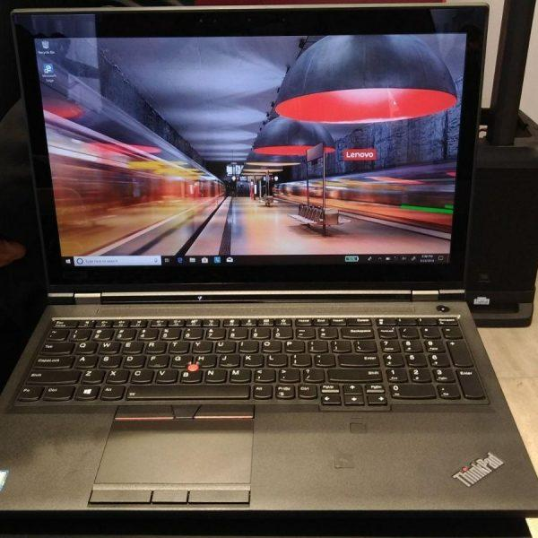 Ноутбуки Lenovo ThinkPad с Ryzen 4000 не получат порт Thunderbolt 3 (screenshot 20180926 153304)