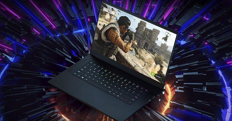 Мощный геймерский ноутбук в тонком корпусе с большим аккумулятором и экраном OLED. Представлен обновлённый Razer Blade 15