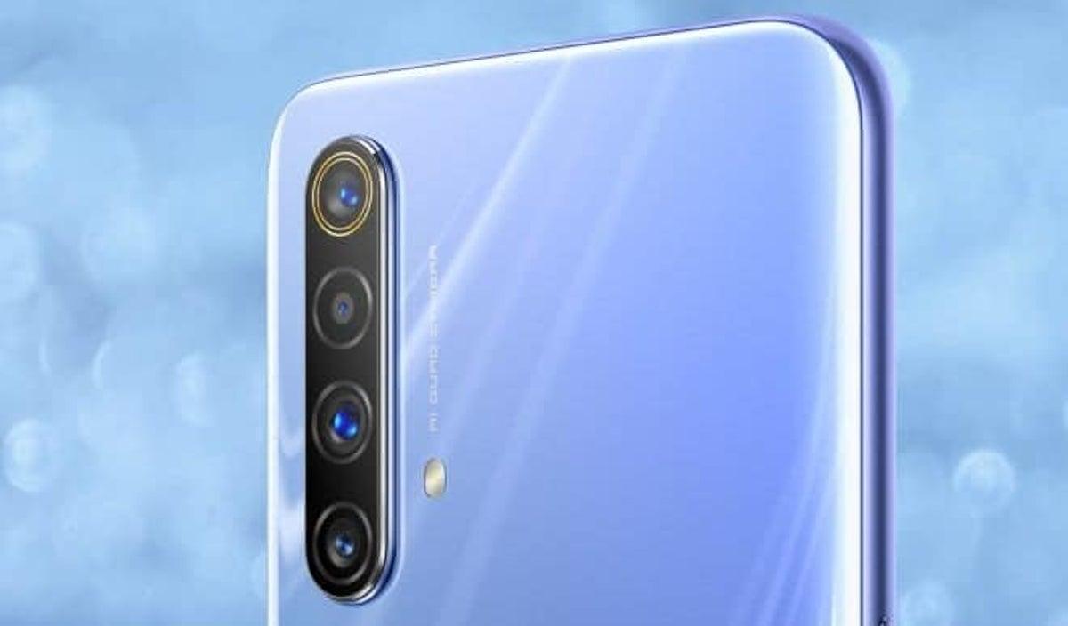 Realme представила смартфон Realme X50m 5G (unreleased realme phone beats rog phone 2 on antutu 1)