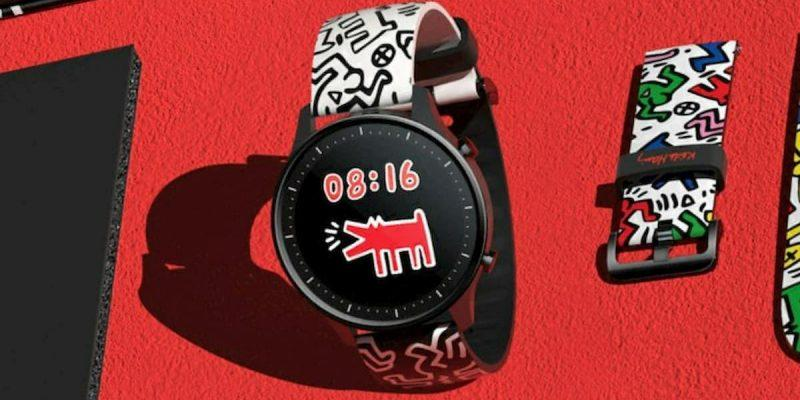 Часы Xiaomi Watch Color Keith Haring Edition покажут уже 27 апреля (wp 15877085685517106996399491559374)