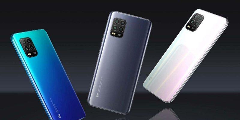 Xiaomi 10 Mi Youth Edition получит уникальные режимы камеры (xiaomi mi 10 lite 7 1)